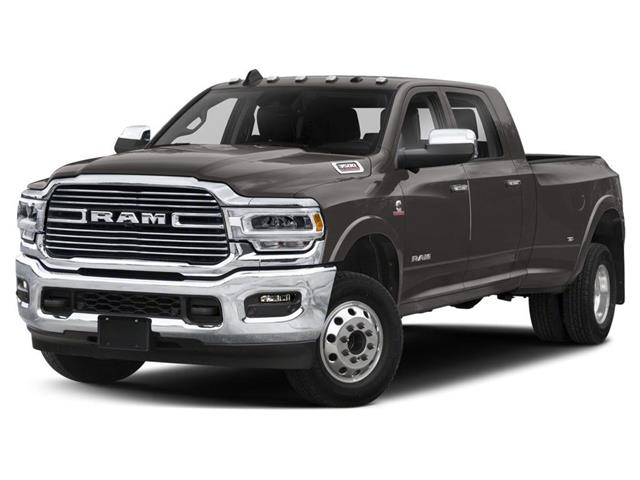 2020 RAM 3500 Big Horn (Stk: WD2047) in Red Deer - Image 1 of 9