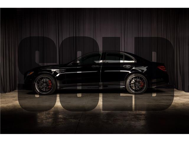 2020 Mercedes-Benz AMG E 63 S-Model (Stk: VU0515) in Calgary - Image 1 of 25