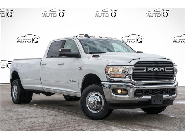 2020 RAM 3500 Big Horn (Stk: 34559) in Barrie - Image 1 of 26