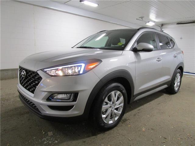 2020 Hyundai Tucson Preferred (Stk: 127218) in Regina - Image 1 of 26