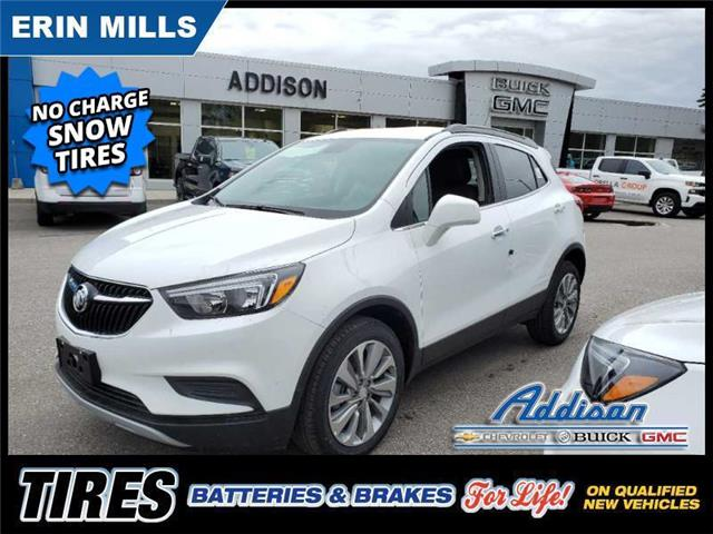 2020 Buick Encore Preferred (Stk: LB318739) in Mississauga - Image 1 of 17