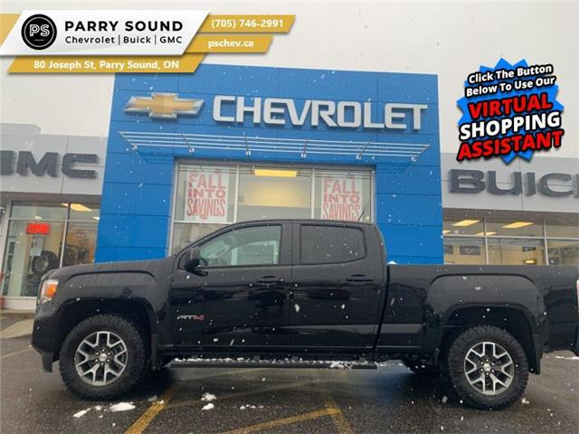 2021 GMC Canyon  (Stk: 21-049) in Parry Sound - Image 1 of 20