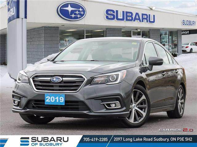 2019 Subaru Legacy 2.5i Limited w/EyeSight Package (Stk: US118) in Sudbury - Image 1 of 26