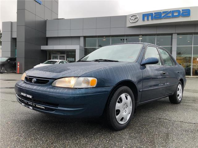 1999 Toyota Corolla LE (Stk: 167880J) in Surrey - Image 1 of 15