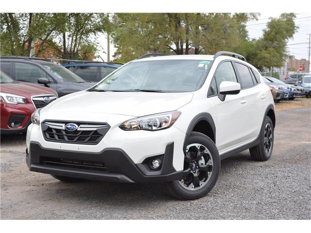2021 Subaru Crosstrek Touring (Stk: SM119) in Ottawa - Image 1 of 27