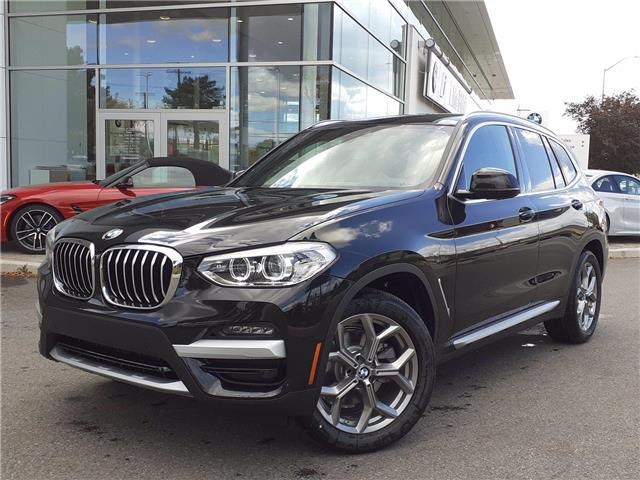 2021 BMW X3 xDrive30i (Stk: 14008) in Gloucester - Image 1 of 26
