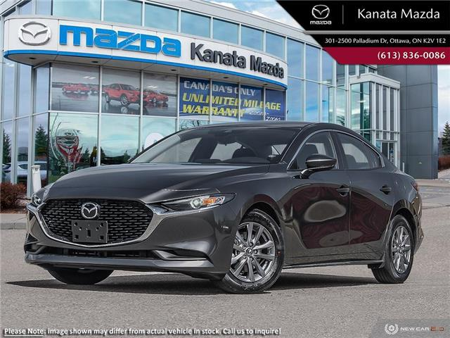2021 Mazda Mazda3 GS (Stk: 11837) in Ottawa - Image 1 of 23
