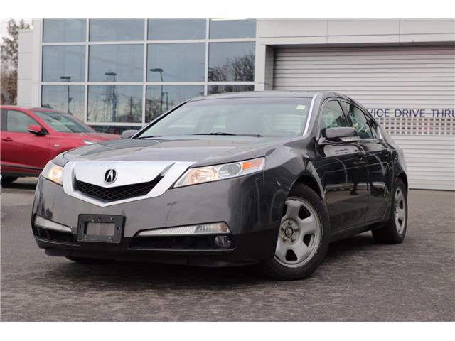 2010 Acura TL Base (Stk: 19057A) in Ottawa - Image 1 of 25