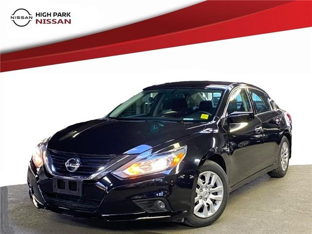 2017 Nissan Altima 2.5 S (Stk: HP054A) in Toronto - Image 1 of 20