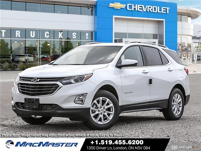 2021 Chevrolet Equinox LT (Stk: 210232) in London - Image 1 of 23