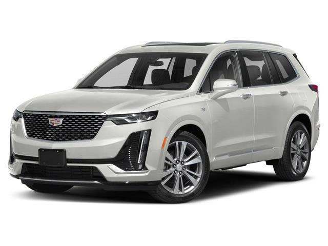 2021 Cadillac XT6 Premium Luxury (Stk: MZ140652) in Toronto - Image 1 of 9