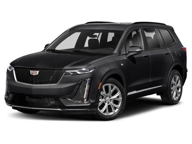 2021 Cadillac XT6 Sport (Stk: MZ141059) in Toronto - Image 1 of 9