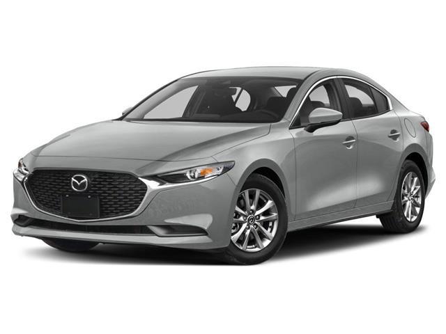 2021 Mazda Mazda3 GS (Stk: 21134) in Sydney - Image 1 of 9