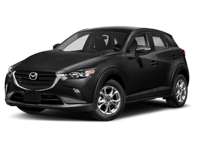 2021 Mazda CX-3 GS (Stk: 2182) in Sydney - Image 1 of 9