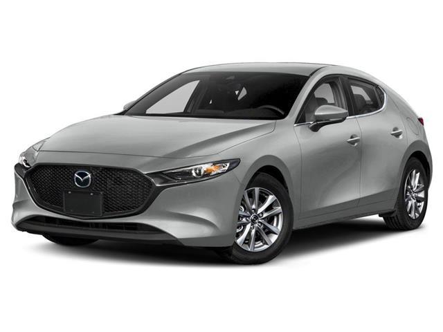 2020 Mazda Mazda3 Sport GS (Stk: 2045) in Sydney - Image 1 of 9