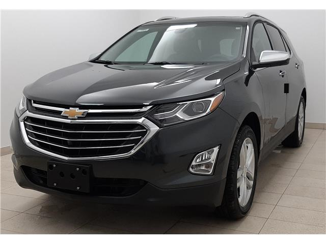 2021 Chevrolet Equinox Premier (Stk: 11521) in Sudbury - Image 1 of 13
