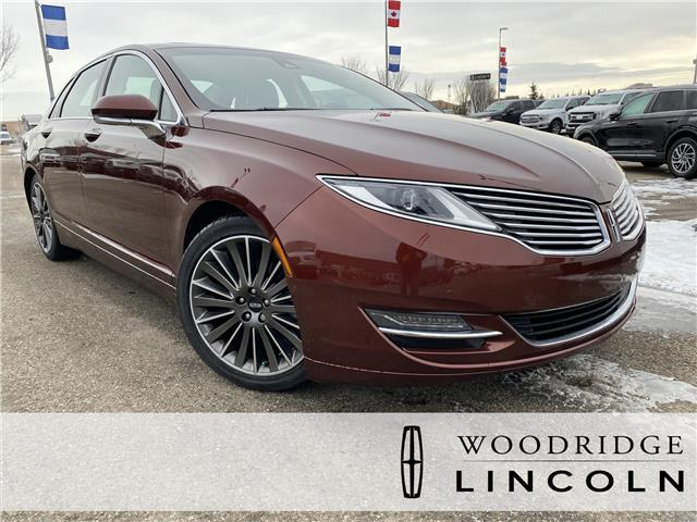 2015 Lincoln MKZ Base (Stk: 17533A) in Calgary - Image 1 of 20