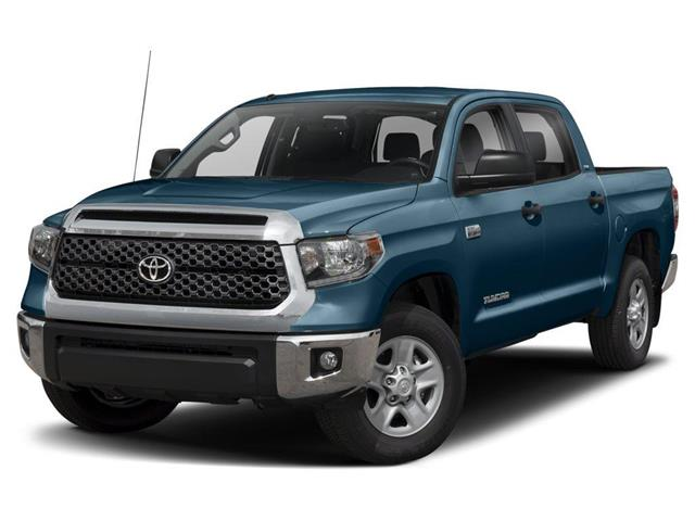 2021 Toyota Tundra SR5 (Stk: N19720) in Goderich - Image 1 of 9
