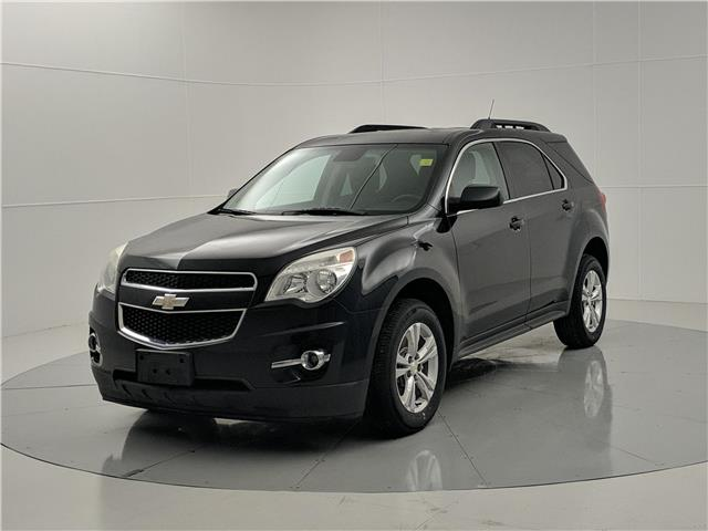 2012 Chevrolet Equinox 1LT (Stk: F3AUKC) in Winnipeg - Image 1 of 28