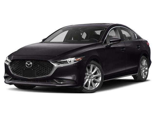 2021 Mazda Mazda3 GT (Stk: 210045) in Whitby - Image 1 of 9