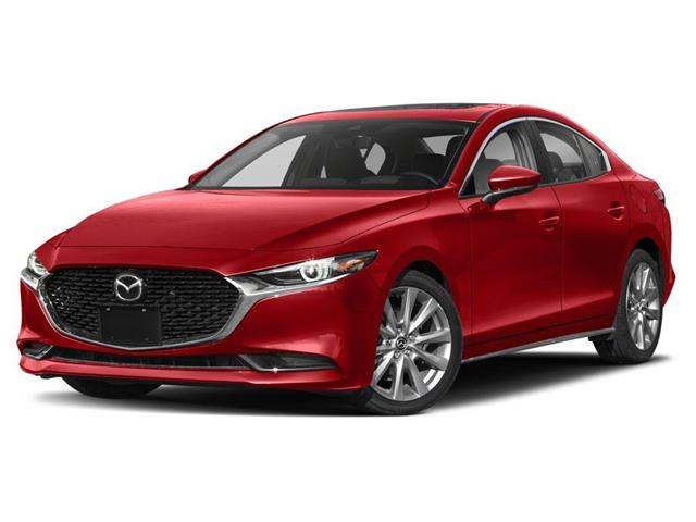 2021 Mazda Mazda3 GT (Stk: 210047) in Whitby - Image 1 of 9