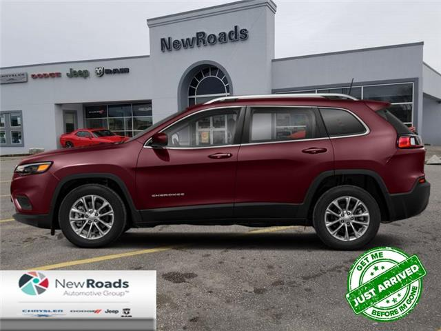 2021 Jeep Cherokee Altitude (Stk: J20295) in Newmarket - Image 1 of 1