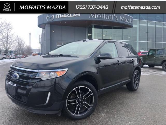 2014 Ford Edge SEL (Stk: P8538A) in Barrie - Image 1 of 21