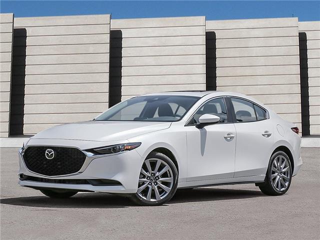 2021 Mazda Mazda3 GT (Stk: 21606) in Toronto - Image 1 of 23