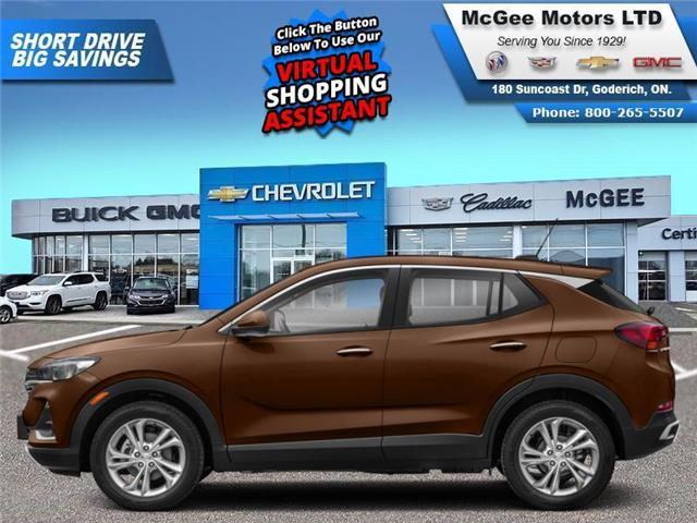 2021 Buick Encore GX Essence (Stk: 061917) in Goderich - Image 1 of 1