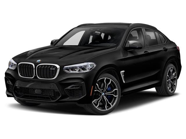 2021 BMW X4 M Base (Stk: 41688) in Toronto - Image 1 of 9