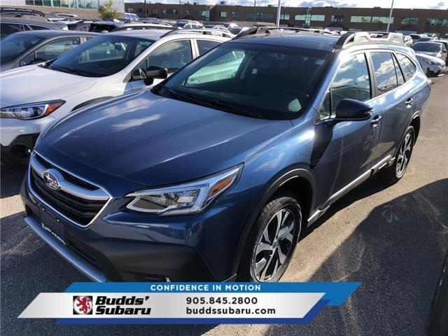 2020 Subaru Outback Limited (Stk: O20100) in Oakville - Image 1 of 5