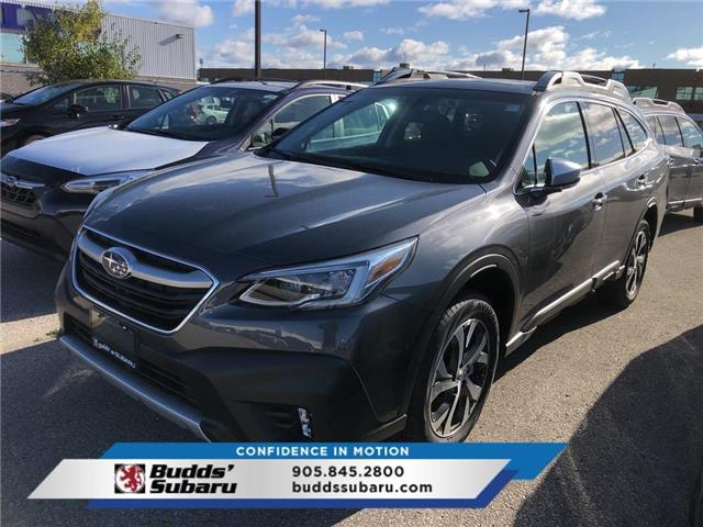 2020 Subaru Outback Premier (Stk: O20160) in Oakville - Image 1 of 5