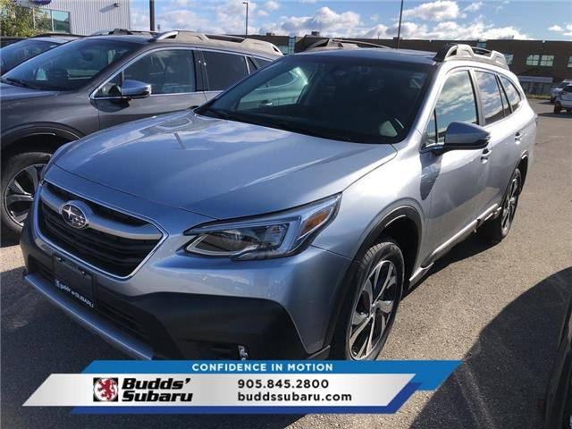 2020 Subaru Outback Limited (Stk: O20174) in Oakville - Image 1 of 5
