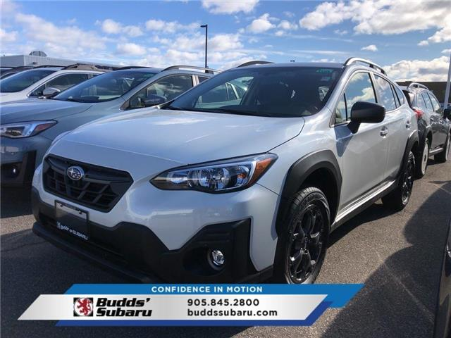 2021 Subaru Crosstrek Outdoor (Stk: X21073) in Oakville - Image 1 of 5