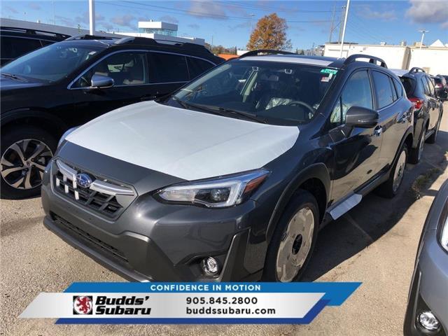 2021 Subaru Crosstrek Limited (Stk: X21108) in Oakville - Image 1 of 5