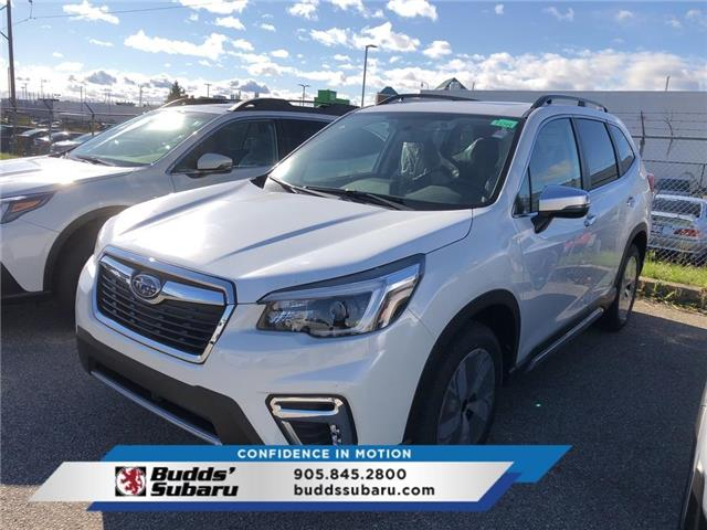 2021 Subaru Forester Premier (Stk: F21017) in Oakville - Image 1 of 5