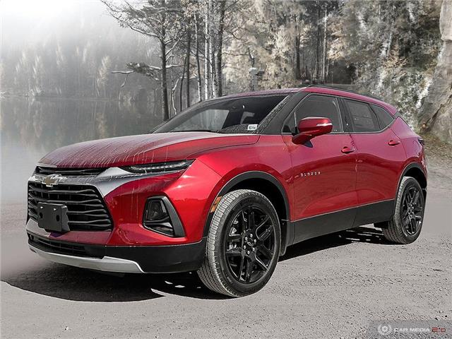 2020 Chevrolet Blazer True North (Stk: TLS639423) in Terrace - Image 1 of 14