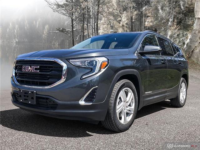 2020 GMC Terrain SLE (Stk: TLL255021) in Terrace - Image 1 of 20
