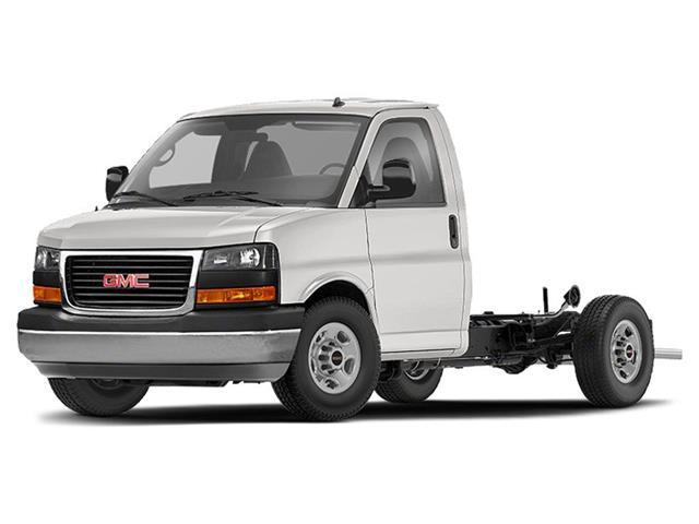 2021 GMC Savana Cutaway Work Van (Stk: 1162979) in PORT PERRY - Image 1 of 1
