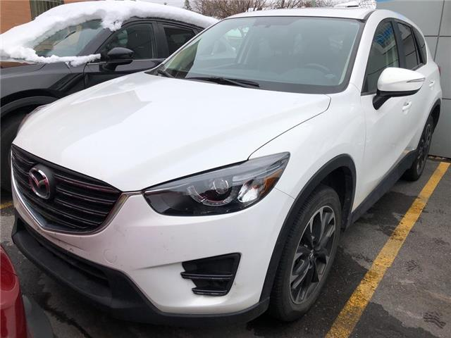2016 Mazda CX-5 GT (Stk: P3155) in Toronto - Image 1 of 20