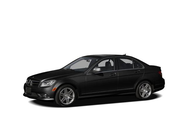 2008 Mercedes-Benz C-Class Base (Stk: K4159A) in Kitchener - Image 1 of 1