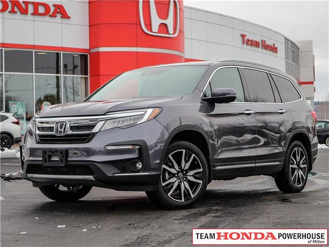 2019 Honda Pilot Touring (Stk: 3729) in Milton - Image 1 of 30