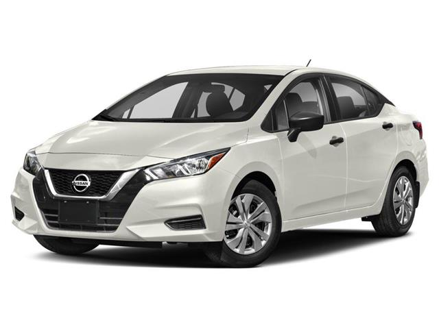 2021 Nissan Versa S (Stk: 213001) in Newmarket - Image 1 of 9