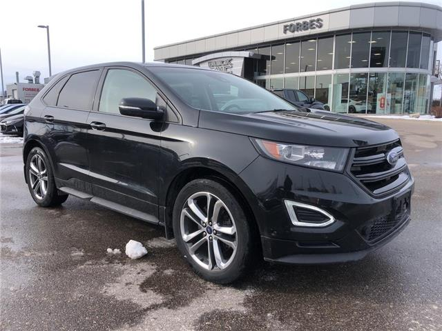 2015 Ford Edge Sport (Stk: B78369) in Waterloo - Image 1 of 29