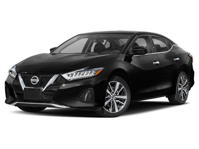 2021 Nissan Maxima SL (Stk: N1322) in Thornhill - Image 1 of 9
