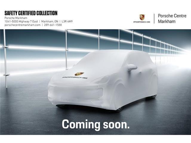 2017 Porsche Cayenne Platinum Edition (Stk: PU0009) in Markham - Image 1 of 1