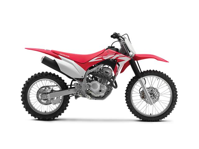 2021 Honda CRF250F  (Stk: B200240) in Fort St. John - Image 1 of 1