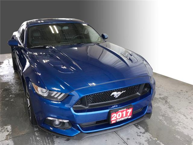 2017 Ford Mustang GT (Stk: S21112A) in Stratford - Image 1 of 15