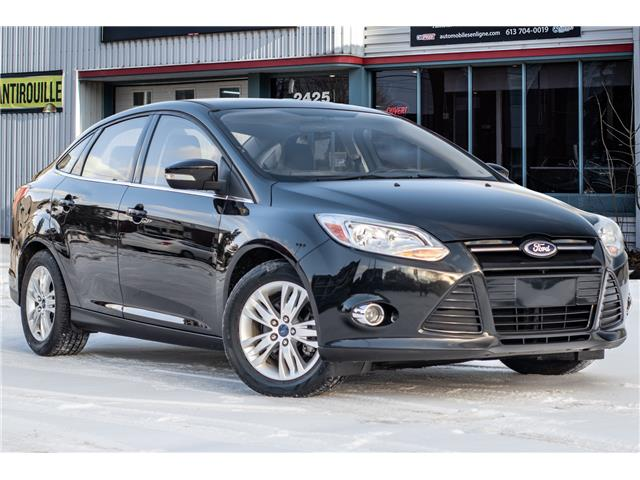 2012 Ford Focus SEL (Stk: 116379A) in Trois Rivieres - Image 1 of 29