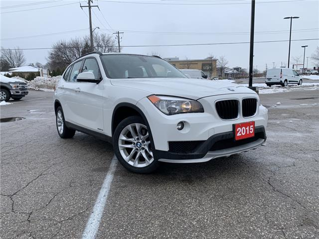 2015 BMW X1 xDrive28i (Stk: P60520A) in Kitchener - Image 1 of 1